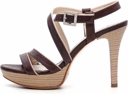 NeroGiardini donna sandali estate 2016. Prezzi e novità - Scarpe ... 4537e51d6bc