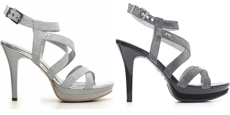 Nero Giardini sandali eleganti 2016
