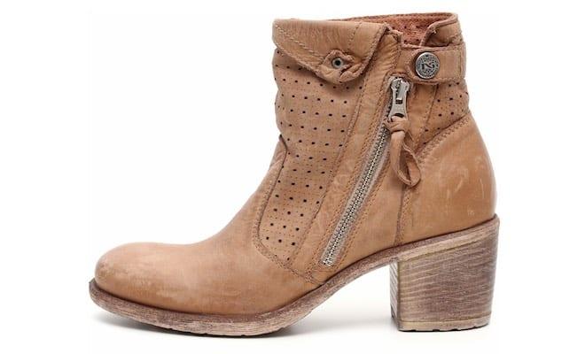 Nerogiardini stivaletti donna primavera estate 2016 prezzi e foto scarpe alte scarpe basse - Stivaletti nero giardini 2016 ...