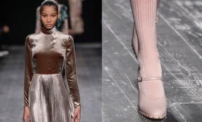 Valentino donna abiti scarpe inverno 2016-2017
