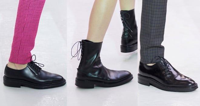 a2512f7a5767d Yang Li scarpe donna inverno 2016-2017