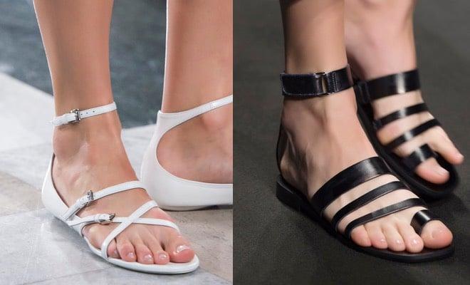 aquilano rimondi biblos sandali