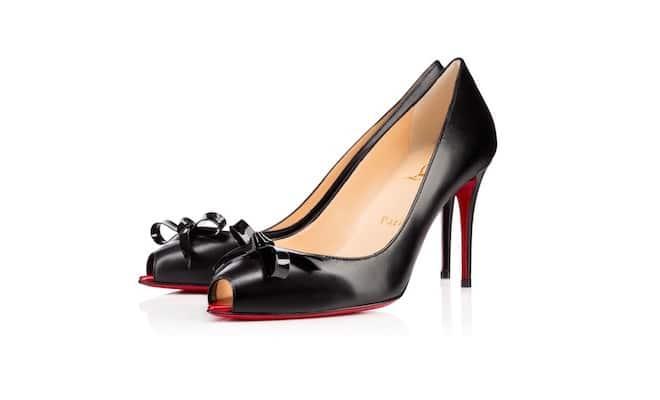 louboutin scarpe donna 2016