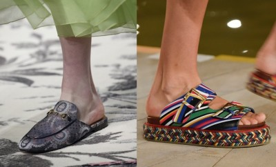 pantofole ciabatte estate 2016