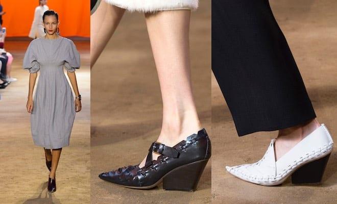 scarpe a punta estate 2016