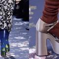 scarpe donna inverno 2016-2017 Rochas