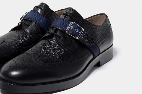 Scarpe Matrimonio Uomo Zara : Zara uomo primavera estate scarpe e vestiti i
