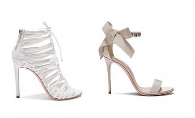 Casadei scarpe sposa 2016