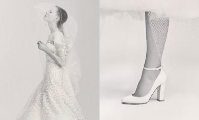 Elie Saab scarpe abiti sposa 2016