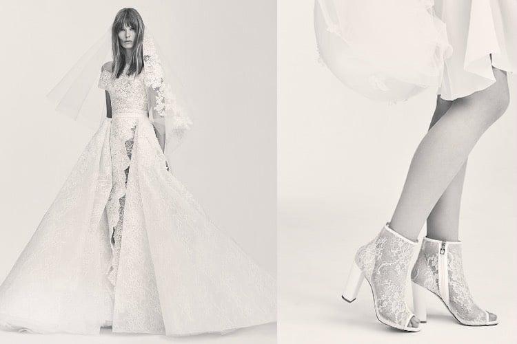 Elie Saab sposa