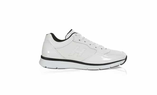 Hogan scarpe bianche estate uomo