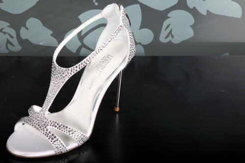 Loriblu scarpe sposa inverno 2016-2017