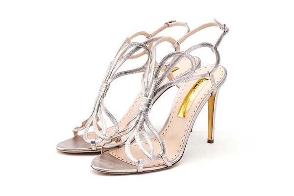 Rupert Sanderson scarpe sposa 2016