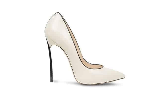 Scarpe Sposa 2016 Prezzi.Casadei 2016 La Collezione Scarpe Da Sposa Foto E Prezzi