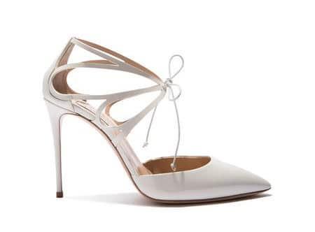 Scarpe sposa -Casadei