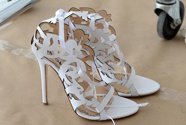 scarpe sposa inverno 2016-2017