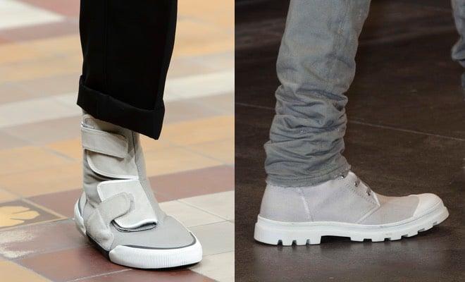 Uomo scarpe sportive estate 2016