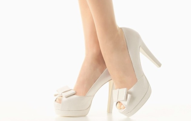 rosa clara scarpe sposa 2016