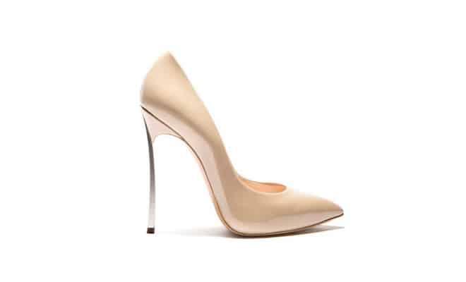scarpe sposa tacco alto casadei