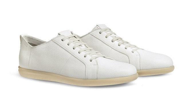 scarpe uomo Geox sneaker