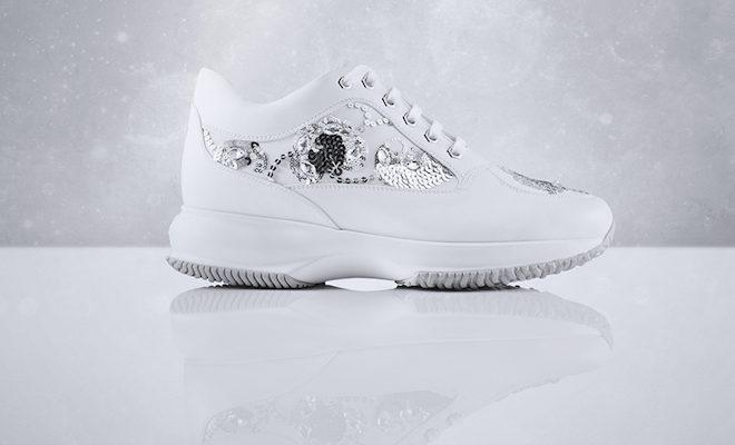 timeless design c6ea1 4d0eb Hogan estate 2016, le scarpe d'alta moda - Scarpe Alte ...