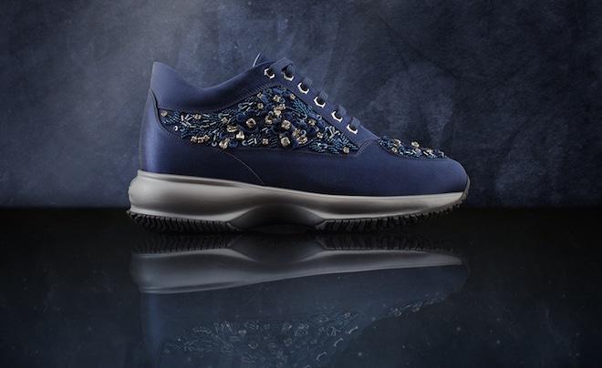 scarpe modello hogan donna