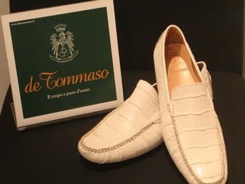 huge discount 077df e037e Scarpe De Tommaso comprate dagli americani, un'altra perdita ...