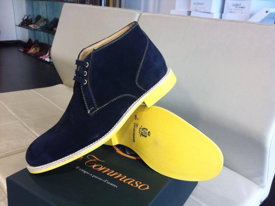 sale retailer 06e57 6f389 Scarpe De Tommaso uomo, foto e prezzi - Scarpe Alte - Scarpe ...