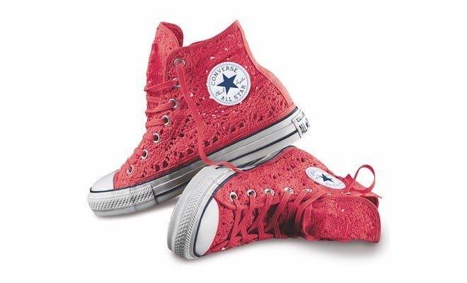 Converse- rosse.scarpe-pizzo-estate-2016