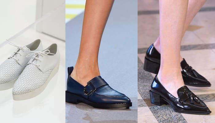 Donna scarpe estate 2016-mocassini