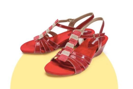 Melluso donna sandali donna 2016