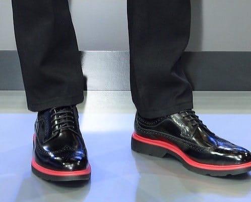 Scarpe hogan uomo inverno 2017