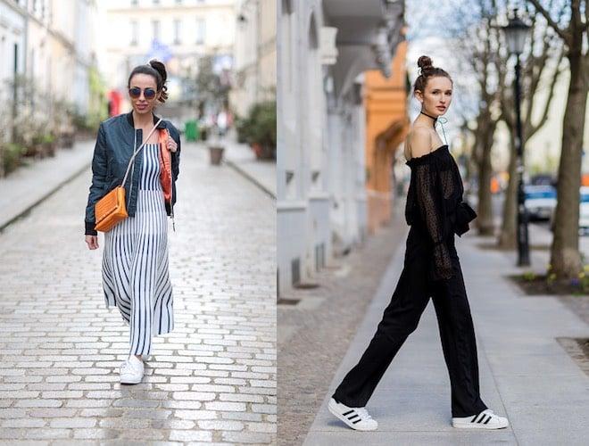 Street style 2016-parigi berlino