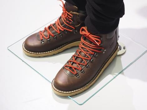 Woolrich scarpe uomo inverno 2016