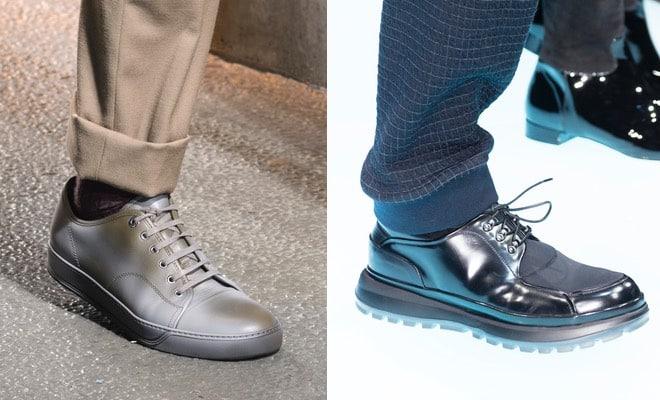 scarpe di moda 2017 uomo