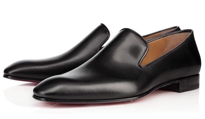 louboutine scarpe da uomo estate 2016