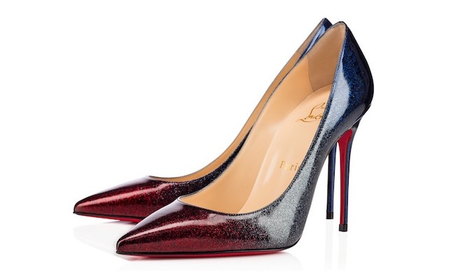 louboutin scarpe