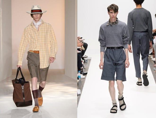 moda inglese uomo estate 2016