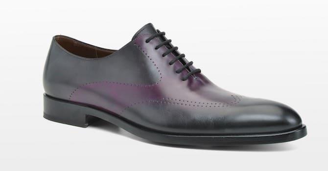 scarpe uomo eleganti rossetti