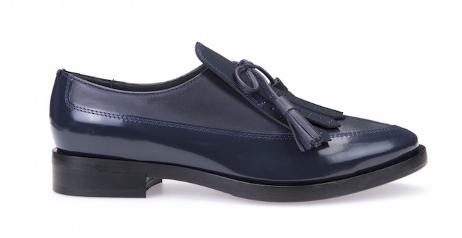 Geox donna scarpe inverno 2016-2017