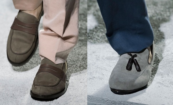 Calai scarpe uomo primavera estate 2017