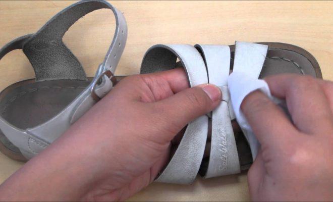 Guida I Come Pulire SandaliLa Basse Alte Scarpe ARqc34L5j