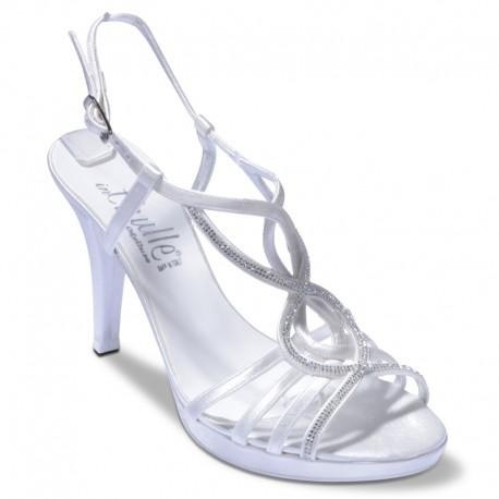 melasso bridal sandali