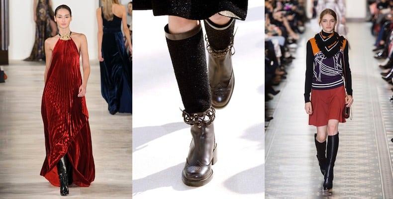 chanel tory burch rlauren moda donna inverno 2016