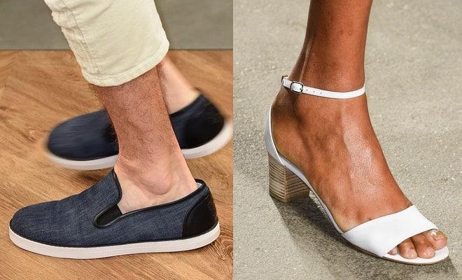 scarpe ud estate