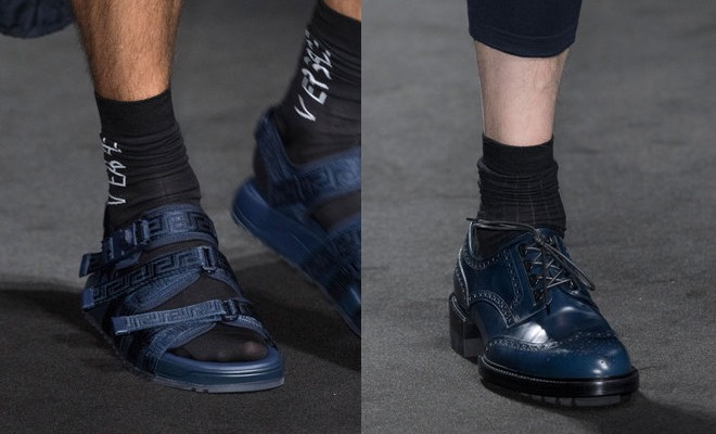 versace uomo scarpe estate 2017 668574cec00