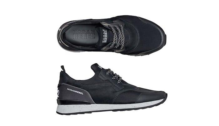Sneakers man hoganFW2017