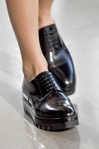 Calvin Klein scarpe donna inverno 2016-2017