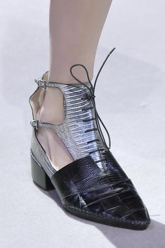 Dior scarpe donna inverno 2016-2017
