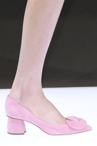 Emporio Armani scarpe donna inverno 2016-2017